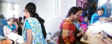 Specialty programs for BPL Ladies